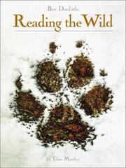 Cover of: Reading the Wild