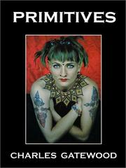Cover of: Primitives | Charles Gatewood