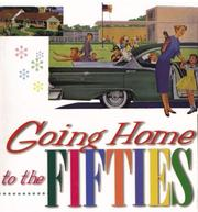 Cover of: Going Home to the Fifties