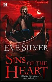 Cover of: Sins of the Heart (Otherkin #1) | Eve Silver