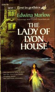 Cover of: The Lady of Lyon House