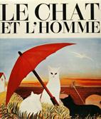 Cover of: The cat and man