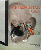 Cover of: Metropolitan cats