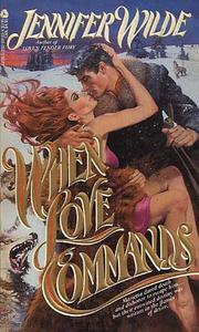 Cover of: When love commands