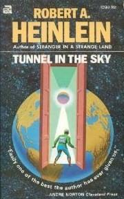 Cover of: Tunnel in the sky