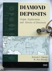 Cover of: Diamond Deposits by
