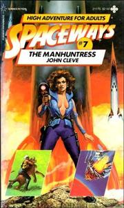 The Manhuntress