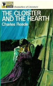 Cover of: The cloister and the hearth