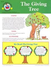 Cover of: The Giving Tree (Activity Guide) |