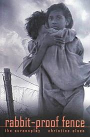 Cover of: Rabbit-proof Fence