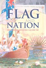 Cover of: Flag And Nation | Elizabeth Kwan