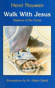 Walk with Jesus by Henri J. M. Nouwen