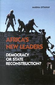 Cover of: Africa