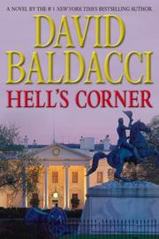 Cover of: Hell's Corner