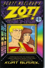 Cover of: Zot!: Book 1