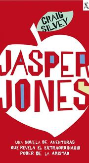 Cover of: Jasper Jones by Craig Silvey