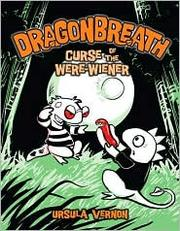 Cover of: Dragonbreath