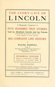 Cover of: Explanation of plan, table of contents, specimen illustrations, and sample pages of Wayne Whipple
