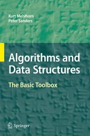 Algorithms and data structures by Kurt Mehlhorn