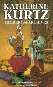 Cover of: The Deryni archives