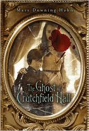 Cover of: The ghost of Crutchfield Hall