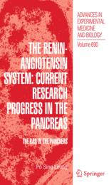 Cover of: The Renin-Angiotensin System: Current Research Progress in the Pancreas