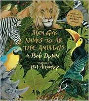 Cover of: Man gave names to all the animals