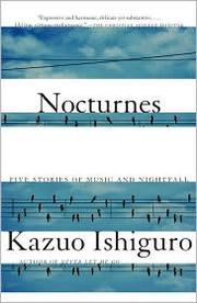 Cover of: Nocturnes