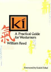 Ki by William Reed