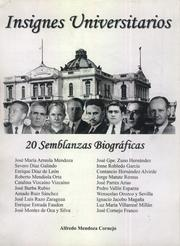 Cover of: Universidad de Guadalajara