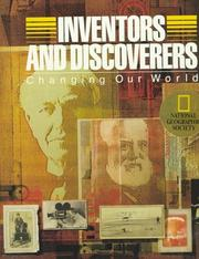 Cover of: Inventors and Discoverers | Elizabeth L. Newhouse