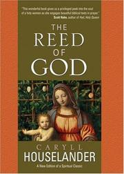 Cover of: The reed of God