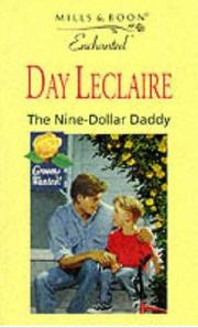 Cover of: The Nine-Dollar Daddy