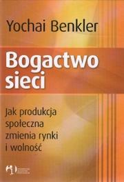 Cover of: Bogactwo sieci