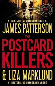 Cover of: The Postcard Killers |