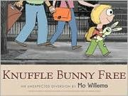 Cover of: Knuffle Bunny free | Mo Willems