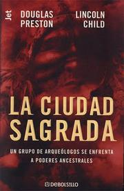 Cover of: La ciudad sagrada
