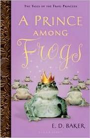 Cover of: A Prince Among Frogs |