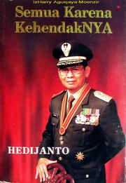 Cover of: Hedijanto
