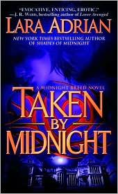 Taken by Midnight by Lara Adrian