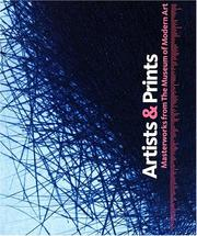 Cover of: Artists & prints