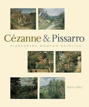 Cover of: Pioneering Modern Painting | Camille Pissarro