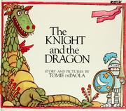 Cover of: The knight and the dragon | Jean Little
