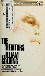 Cover of: The inheritors | William Golding
