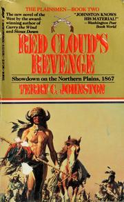 red clouds revenge essay
