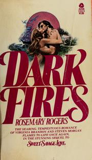 Dark fires (1975 edition) | Open Library