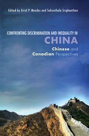 Cover of: Confronting Discrimination and Inequality in China: Chinese and Canadian Perspectives