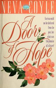 Cover of: A door of hope | Neva Coyle