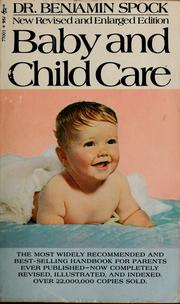 Cover of: Baby Child Care | Spock