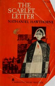 The Scarlet Letter 1955 Edition